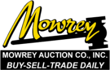 Mowrey Auction